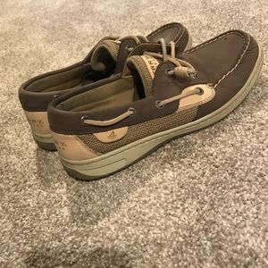 Sperry Boatshoes